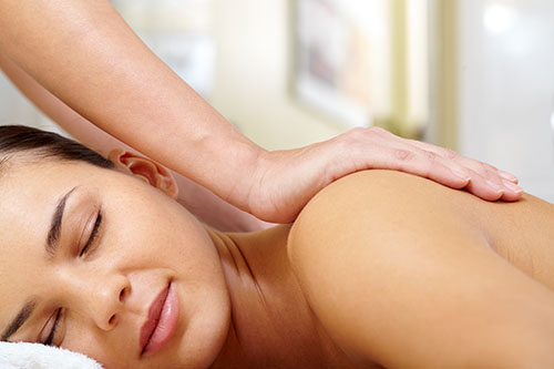 Massage Therapy at Lighthouse Natural Medicine